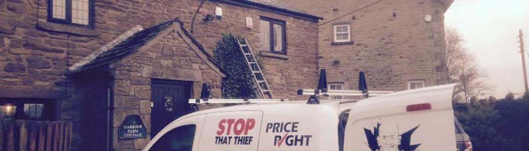 Price Right Alarms And Security Systems